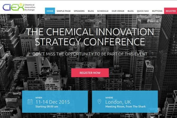 Chemical Innovation Exchange