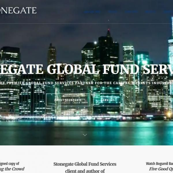 Stonegate Global Fund Services